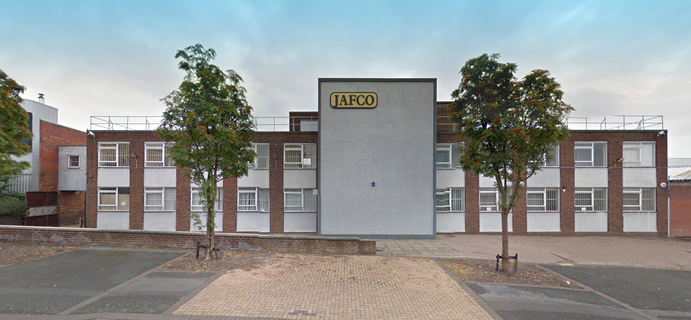 Jafco headquarters